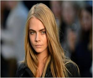 Cara Delevingne is the New Kate Moss