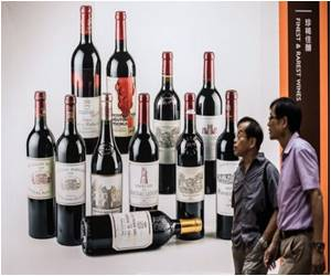 China's Fastest Growing Wine Consumption Rate Slows Down