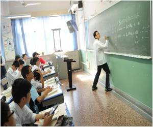 Chinese Children Outperforming Western Kids at Maths, Reveals a Study