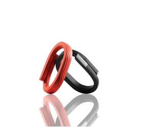 UP24 Lifestyle Wristbands to Work on Waistlines