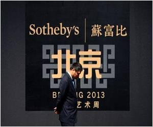 World Art Sales Breach $12 Billion Mark With China Retaining Its Top Buyer Tag