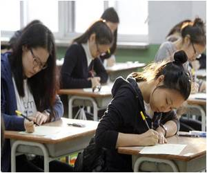 Exam-Setters in South Korea Face High-Security Isolation