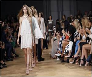 Paris Fashion Show Dedicated to Late Founder by Chloe Designer