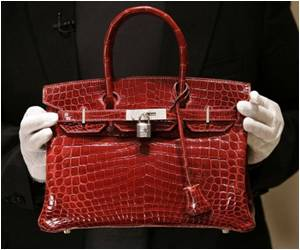 Auction Houses Clash Over a Handbag Sale