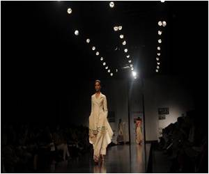 Indian Designer Bags Milan Fashion Week Prize