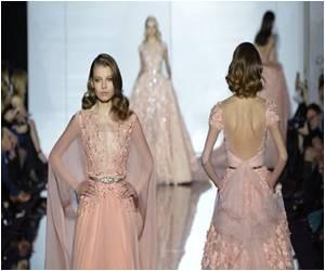 Paris Fashion Week Delivers Sad World Escapism