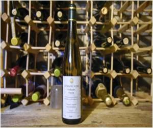 Snow, the Best Secret Ingredient for Making Wine in Western Finland