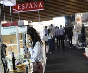Future of Food Served Up in the International Food Fair