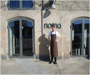 Denmark's Noma Named World's Best Restaurant Third Time