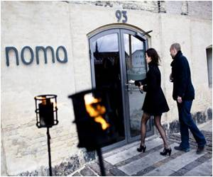 Denmark's Noma Loses World Restaurant Crown After Food Poisoning Outbreak