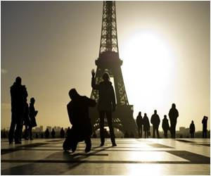 Paris Voted 'World's Best City to Visit' in 2014