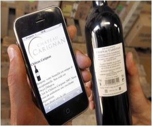 Technology Comes to Aid of Wine Producers as They Look to Outsmart Fraudsters