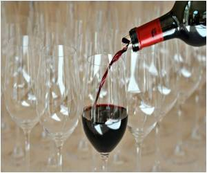 Impact of Wine on Lung Function
