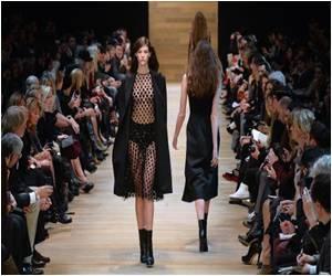 Paris Fashion Visits History With Christian Dior