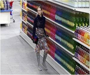 Chanel Supermarket Now on Ramp With Paris Fashion