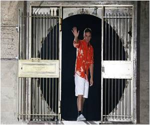 Raf Simons' Jailbirds Kick Off Paris Fashion