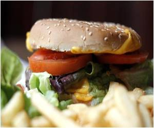 Taste for the Hamburger Catches on in France