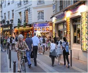 France Moves Against Substandard Restaurant Food