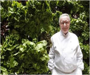 Alain Ducasse or the