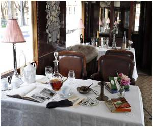 Orient Express Takes You to a Journey Back in Time