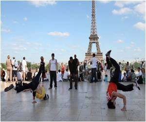 Bienvenue: Take a Hip Hop Lesson The French Way