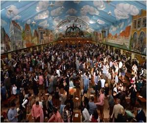 Germany's Oktoberfest Opens to Toast Millions