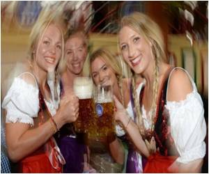 'Beer Today, Vote Tomorrow' is the Mantra at Oktoberfest