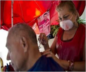 Amazing Haircut Rates in Venezuela