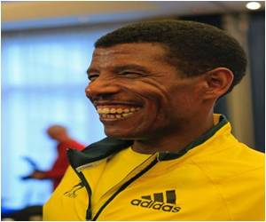 Tips to Stay Fit at 40: Ethiopian Running Legend Shares His Secrets