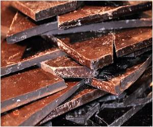 Eating Chocolate in Modest Quantities Reduces Risk of Heart Disease and Stroke