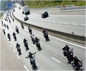 Older Bikers More Likely to Suffer Severe Injuries in Accidents