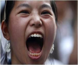 Dragon Year Casts Gloom for Hong Kong Mamas