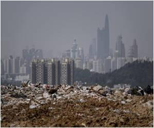 Waste Treatment in Hong Kong Reaching a Crisis Point