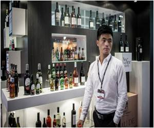 Hong Kong Hosts Asia's Largest Wine Expo