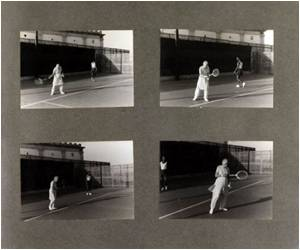 Blurred Images, When Set in Motion, Become More Understandable