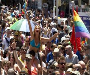 Jerusalem Gay Pride Given Extra Police Protection