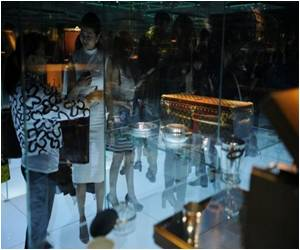 By 2017, China Will be the 2nd Biggest Luxury Market