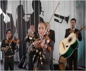 Female Mariachis in Mexico Defy Macho Culture
