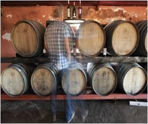 In Muslim Morocco Fine Wines Flourishing