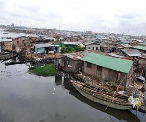 Floating School Offers Hope in Nigeria's Slum