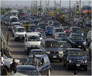 One-Day Ban on Use of Car Horn in Lagos