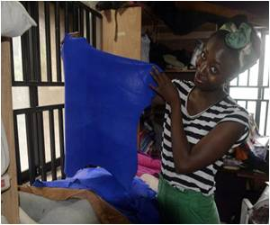 Nigerian Designer Handbag Business Slowly but Surely Picking Up Worldwide