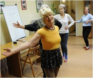 Eternal Youth for Peers With Help from Polish Seniors