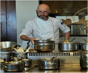 South African Chefs Chop Away Old-Style Cooking