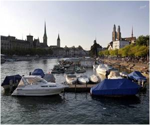 Survey Finds Zurich is the Most Expensive City