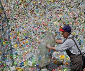 Taiwan Turns Plastic Junk into into Usable Goods