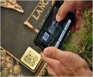 High-Tech Tombstones Means Loved Ones can Have Virtual Life