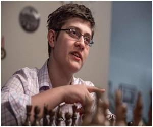 Samuel Sevian, 13, Youngest-Ever US Chess Grandmaster