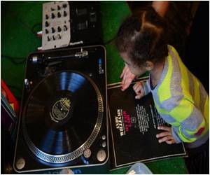 Baby DJ School: the Newest Craze Among New York Parents