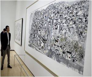 Salvadoran President's Home Is Now A Gallery With Focus on Poor